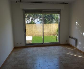 Location Appartement 1 pièces Nîmes (30000) - quartier résidentiel proche commerces