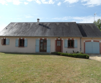 Location Maison 5 pièces Couddes (41700) - Centre