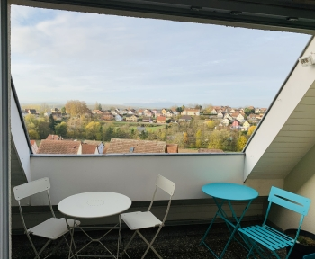 Location Appartement 3 pièces Hochfelden (67270) - REFAIT A NEUF