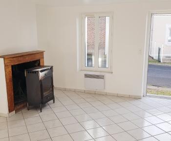 Location Maison 3 pièces Authon (41310) - Centre bourg