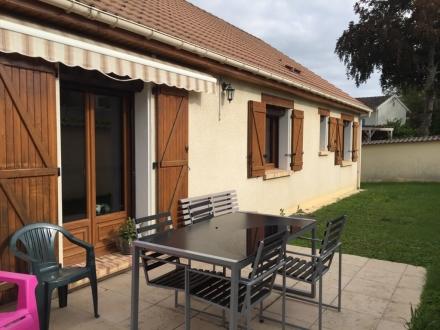 Location Maison 4 pièces Reims (51100) - VILLEDOMMANGE