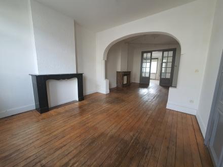 Location Appartement 3 pièces Anzin (59410) - anzin