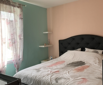 Location Appartement 3 pièces Quiévrechain (59920)