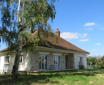 Location Maison avec jardin 5 pièces Appoigny (89380)