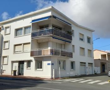 Location Appartement 2 pièces Royan (17200)