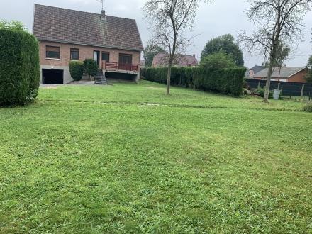 Location Maison 4 pièces Wallers (59135) - 35PLATON