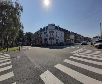 Location Local commercial 2 pièces Valenciennes (59300) - VAUBAN